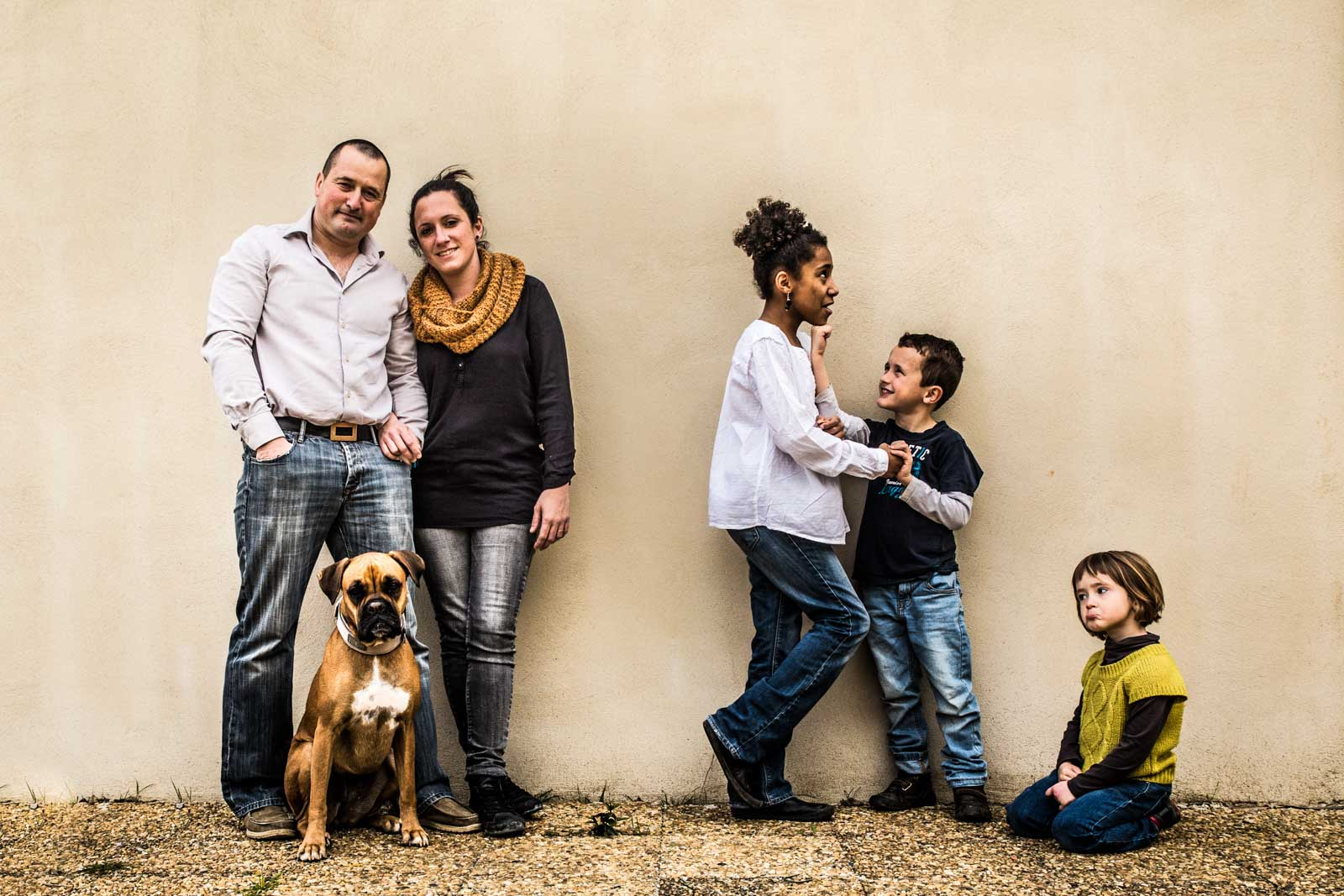 photographe professionnel-famille